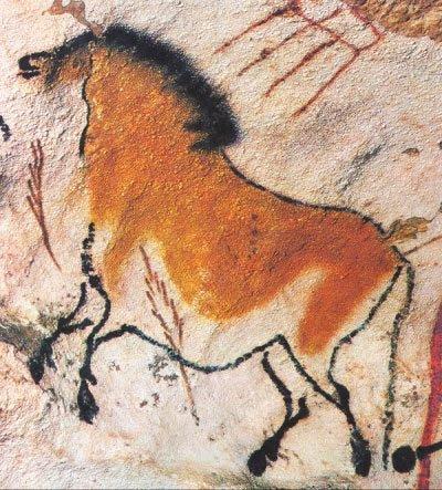 фото древняя роспись