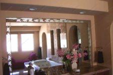 фото пескоструйные рисунки на зеркале цена