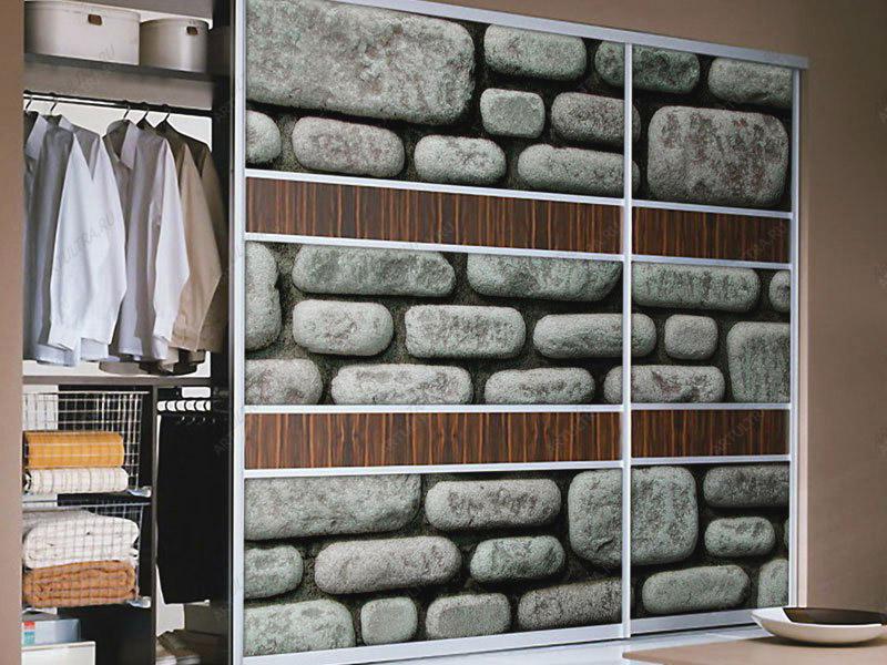 фото каталог шкафов купе с фотопечатью