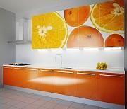 фото фотовитраж на кухне