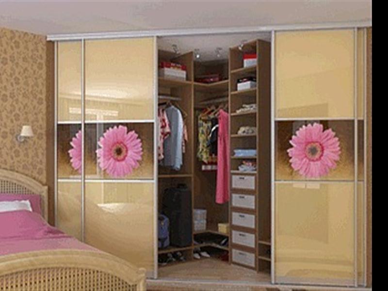Шкафы купе встроенные в спальню своими руками с чертежами