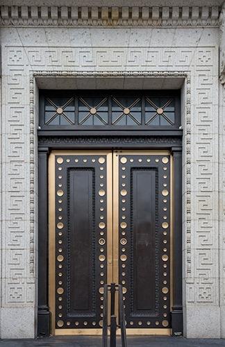 Выбор типа двери