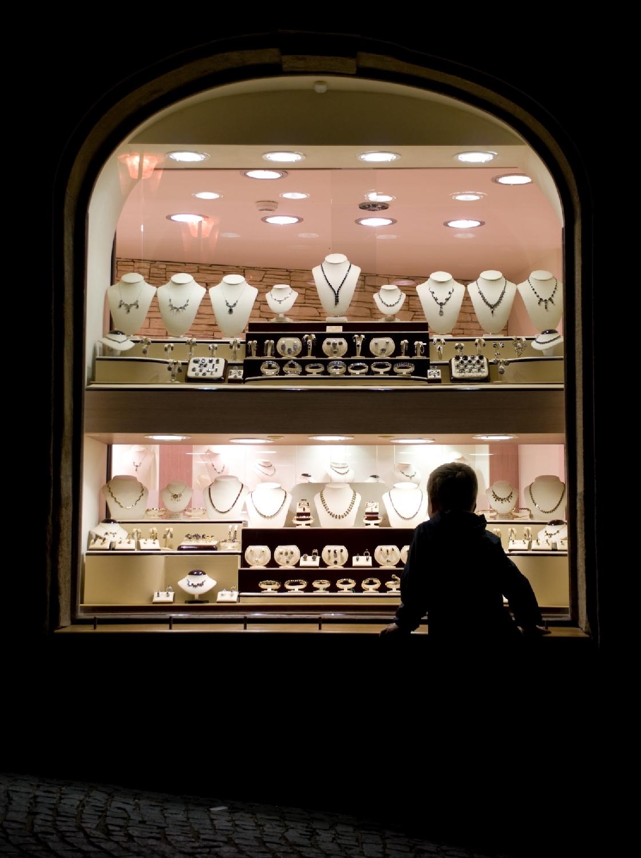 Ювелирные магазины