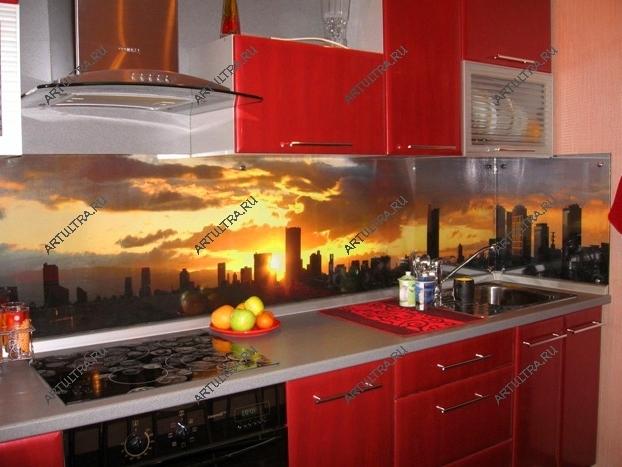 образцы скинали для кухни фото