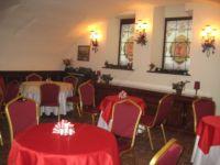 фото ресторан с витражами
