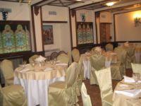 фото ресторан с витражом