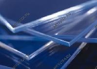 фото акриловое стекло для пластиковой перегородки гармошки