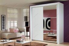 фото зеркальные двери для шкафа-купе