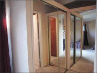 фото зеркальные раздвижные двери для шкафа-купе