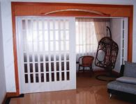 фото перегородка в комнате
