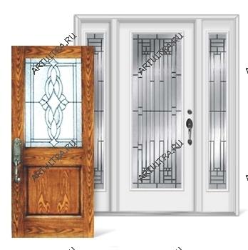входные двери в квартиру пущино