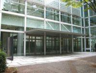 фото дизайн стеклянных входных групп радиотехнического центра