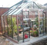 фото алюминиевая входная группа для загородного дома