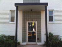 фото алюминиевая входная группа в жилых домах