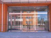 фото стальные входные двери в магазин
