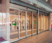 фото наружные раздвижные алюминиевые двери
