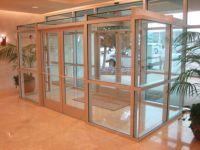 фото наружные раздвижные двери для отеля