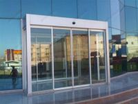 фото наружные раздвижные металлические двери