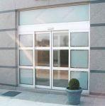 фото теплые автоматические раздвижные двери