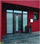 фото элитные входные двери детской поликлиники
