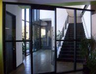 фото входная дверь в элитный жилой дом