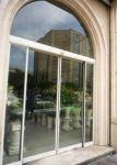 фото входные двери для цветочного магазина