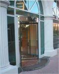 фото карусельные стальные двери
