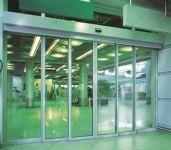 фото телескопические раздвижные двери для вокзала