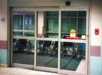 фото телескопические раздвижные двери в доме инвалидов
