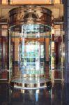 фото круглые двери для гостиницы