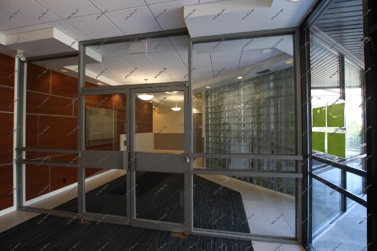двери офисные входные наружные