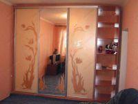 фото витражные шкафы