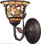 фото светильники с витражами