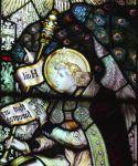 Фотография витражи готических соборов