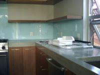 Матовые стекла для кухни