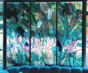 Фото с витражными окнами