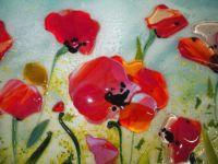 фото цветы фьюзинг