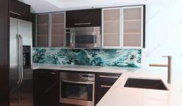 Фото печать на кухне