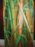 Фотопечать бамбук
