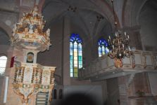 Фотопечать в соборе