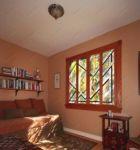 фото картинки дома с витражами