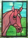 фото конь тиффани