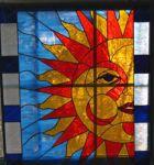 фото солнечный витраж