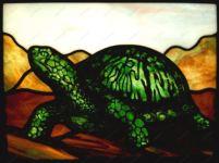 фото витраж черепаха картинки