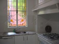 фото витражные стекла для кухни