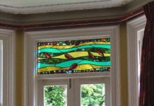 фото витражные стекла в картинках