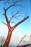 фото пескоструйный цветной рисунок