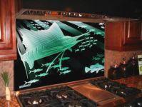 фото технология глубокого пескоструя