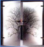 Пескоструйные рисунки фото