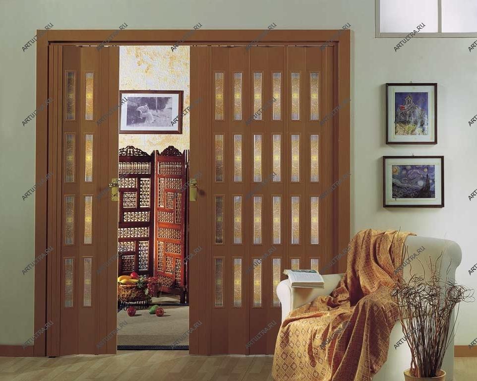 Как сделать катающиеся двери в шкафу